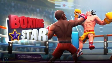 Photo of Boxing Star Para Hileli Mod Apk İndir v1.7.3