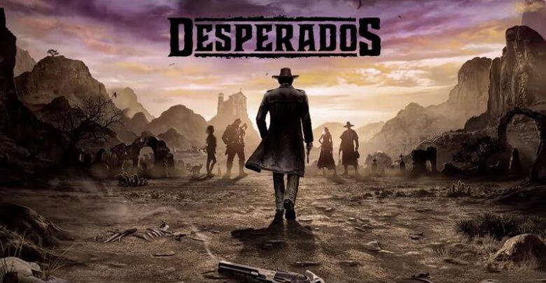 Desperados 3 Full İndir