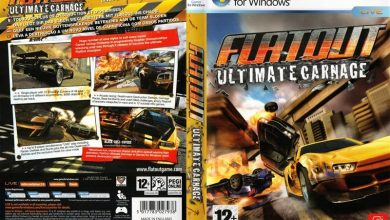 FlatOut Ultimate Carnage Full İndir
