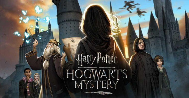 Harry Potter Hogwarts Mystery Hileli Apk İndir