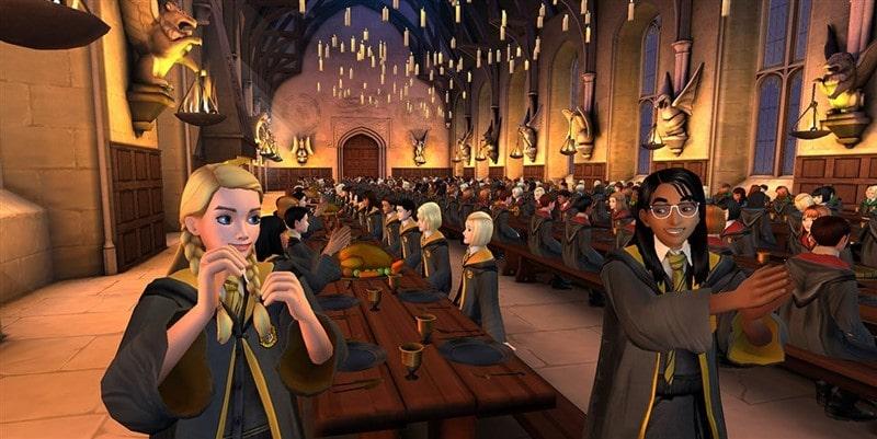 Harry Potter Hogwarts Mystery Hileli Mod Apk