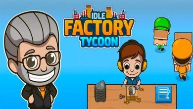 Photo of Idle Factory Tycoon Para Hileli Mod Apk İndir v1.94.0