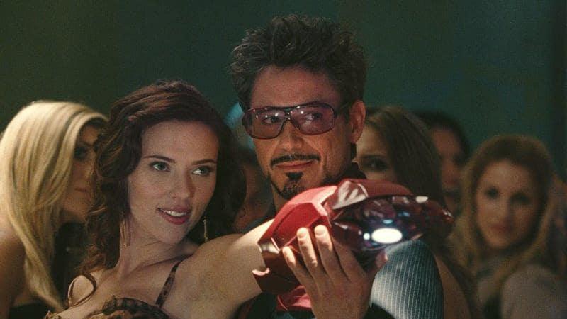 Iron Man 2 İndir