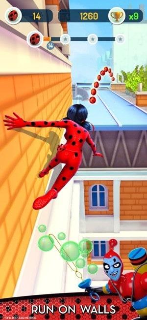 Miraculous Ladybug Cat Noir Hileli Mod Apk