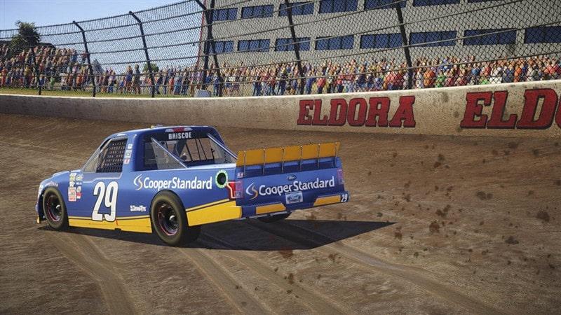 NASCAR Heat 2 Full İndir