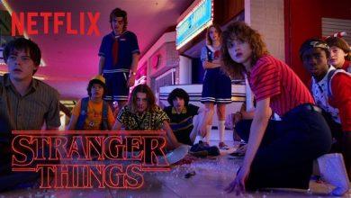 Photo of Stranger Things 3. Sezon İndir – TR Dublaj Tüm Bölümler