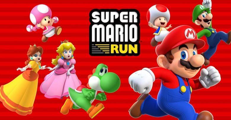 Super Mario Run Hileli Mod Apk İndir