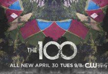 The 100 6. Sezon İndir