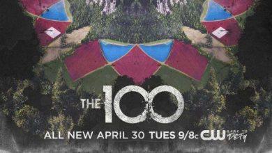 Photo of The 100 6. Sezon İndir – Tüm Bölümler – TR Altyazılı Full HD