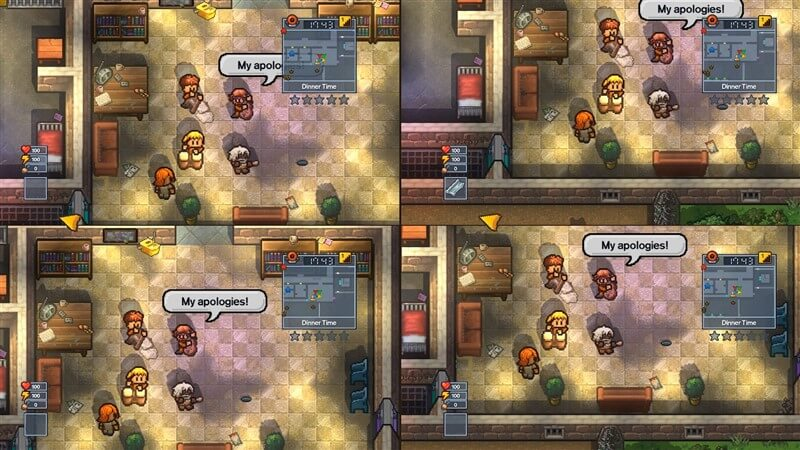 The Escapists 2 Full İndir