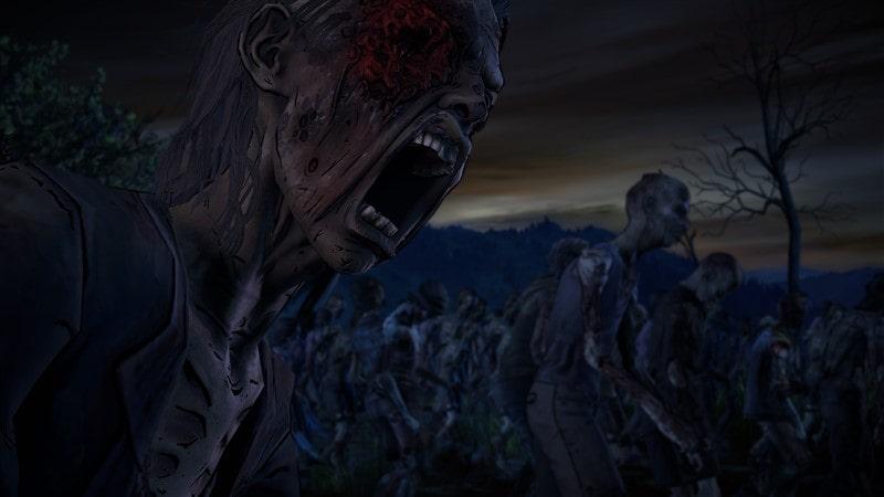 The Walking Dead A New Frontier Episode 3 Full İndir