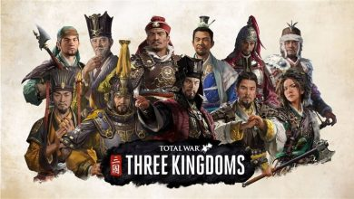 Total War THREE KINGDOMS Full İndir