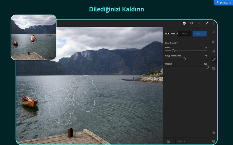 Adobe Lightroom Premium Full Apk İndir
