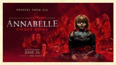 Photo of Annabelle 3 Comes Home İndir – Türkçe Dublaj 1080P Full HD