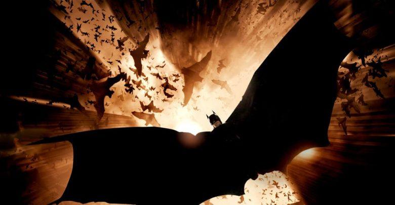 Batman 1-2-3 Boxset Türkçe Dublaj Full HD İndir