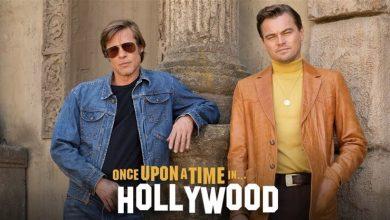 Bir Zamanlar Hollywood'da Türkçe Dublaj İndir