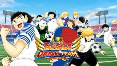 Photo of Captain Tsubasa Dream Team Hileli Mod Apk İndir v2.9.0