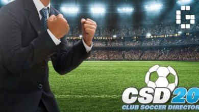 Photo of Club Soccer Director 2021 Para Hileli Mod Apk İndir v1.5.1