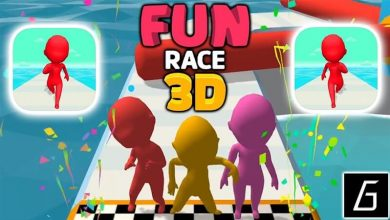 Photo of Fun Race 3D Hileli Mod Apk İndir v1.2.5