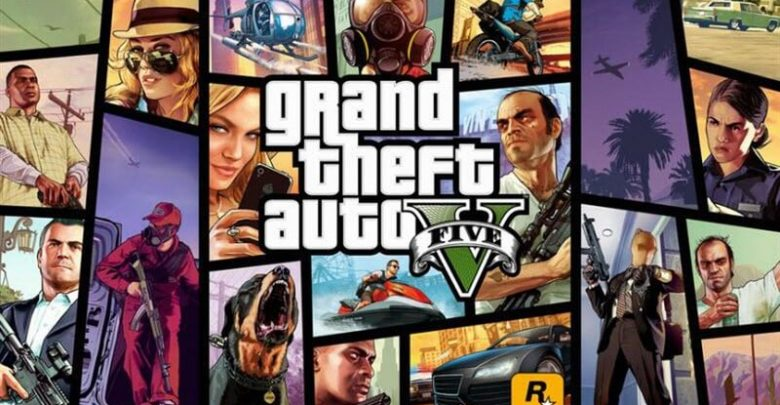 GTA 5 İndir Full Türkçe Torrent Online