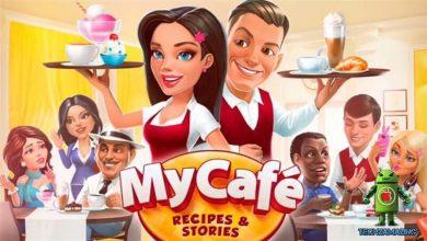 Kafem - Restoran Oyunu Hileli Mod Apk İndir