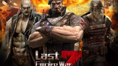 Photo of Last Empire-War Z Hileli Mod Apk İndir v1.0.272