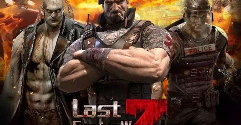 Last Empire-War Z Hileli Mod Apk İndir