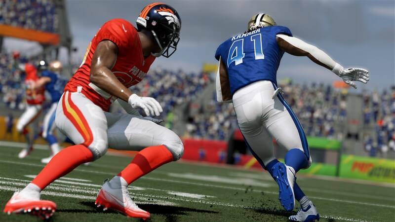 Madden NFL 20 Full İndir