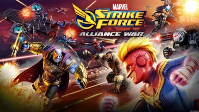 MARVEL Strike Force Hileli Mod Apk İndir