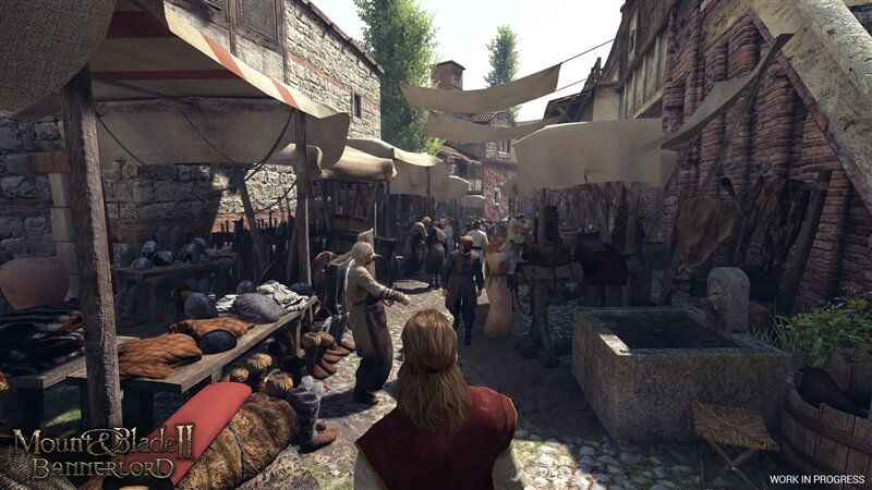Mount & Blade 2 Bannerlord Full İndir