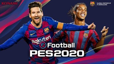 Photo of PES 2020 Full İndir – PC Türkçe