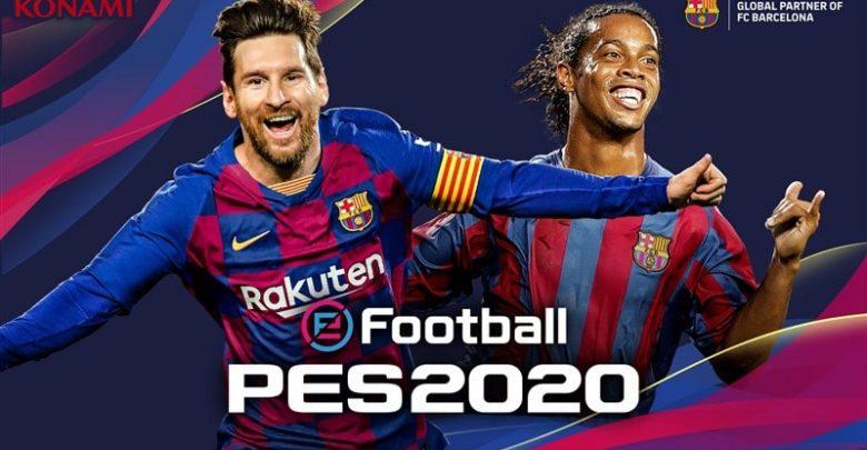 PES 2020 Full İndir