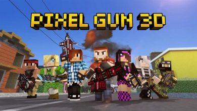 Photo of Pixel Gun 3D Para Hileli Mod Apk İndir v18.2.2