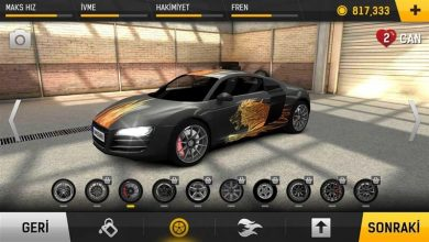 Photo of Racing Fever Para Hileli Mod Apk İndir v1.6.9