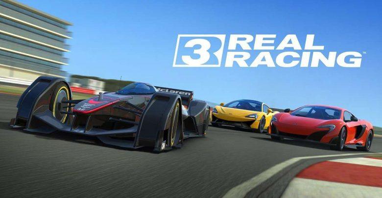 Real Racing 3 Para Hileli Mod Apk