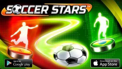 Photo of Soccer Stars Para Hileli Mod Apk İndir v4.4.3