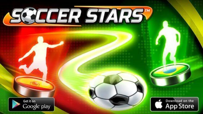 Soccer Stars Hileli Mod Apk İndir
