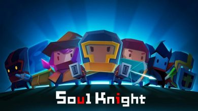 Photo of Soul Knight Para Hileli Mod Apk İndir v2.2.6