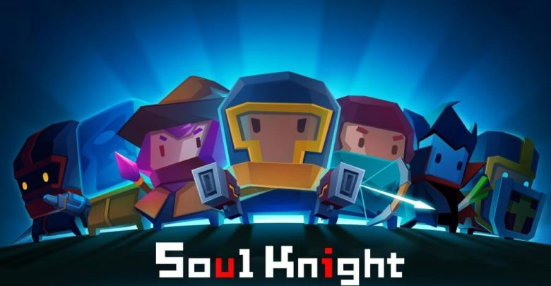 Soul Knight Hileli Mod Apk İndir
