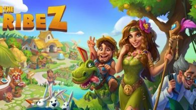 Photo of The Tribez Build a Village Para Hileli Mod Apk İndir v12.0.1