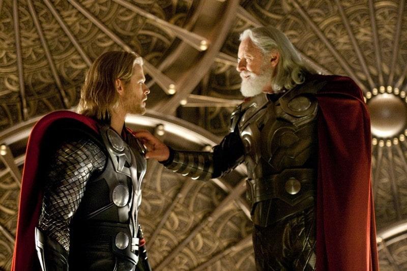 Thor 1 Türkçe Dublaj İndir