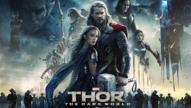 Photo of Thor 2 Karanlık Dünya Türkçe Dublaj İndir 1080P
