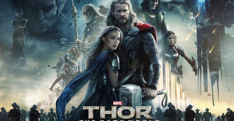 Thor 2 Türkçe Dublaj Full HD İndir