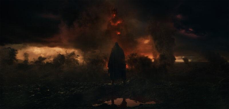 Tolkien Türkçe Dublaj İndir