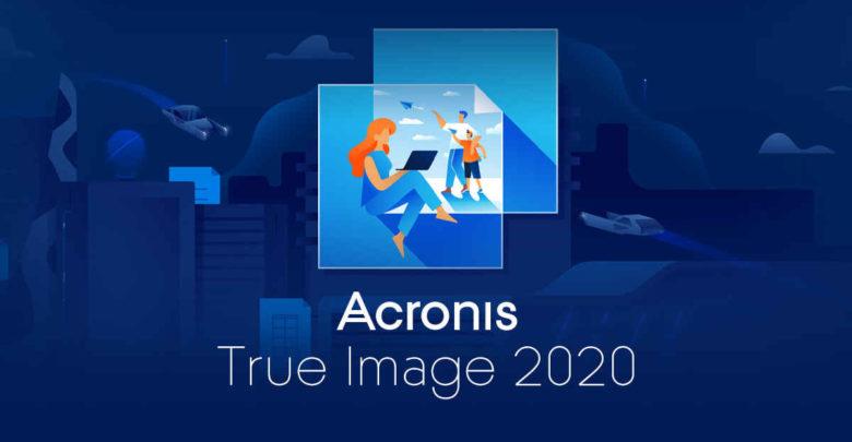 Acronis True Image 2020 Full İndir