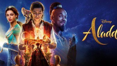 Photo of Aladdin (2019) Türkçe Dublaj İndir – 1080P HD