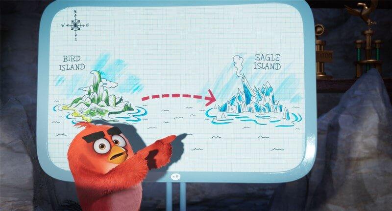 Angry Birds Filmi 2 İndir