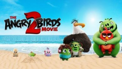 Photo of Angry Birds Filmi 2 İndir – Türkçe Dublaj 1080P