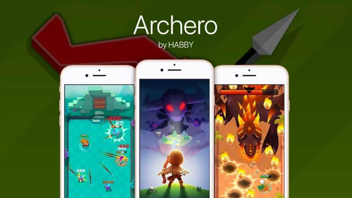 Archero Hileli Mod Apk İndir