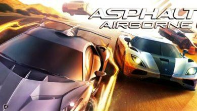 Photo of Asphalt 8 Airborne Para Hileli Mod Apk İndir v4.7.0j
